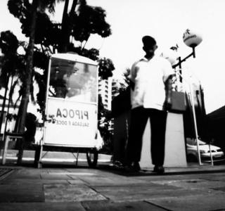 Destaques do Festival de Fotografia de Tiradentes