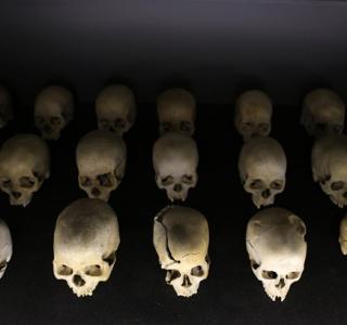O genocídio em Ruanda completa 20 anos