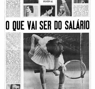 Jornal da Tarde: o que vai ser do salário