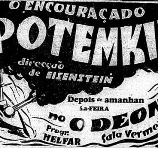 O Encouraçado Potenkin