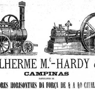 Indústria a vapor