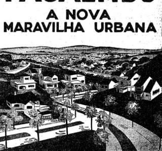 Maravilha urbana