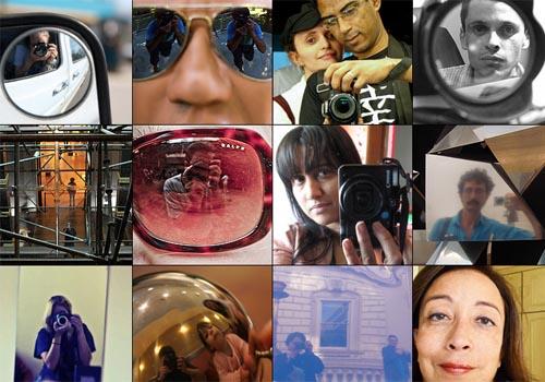 Confira a galeria de autorretratos organizado pelo portal do Estadão para comemorar o dia Dia Mundial da Fotografia.