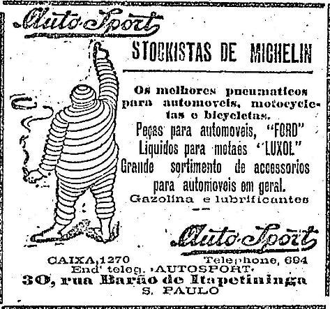 1916.11.20 boneco michelin fumante2