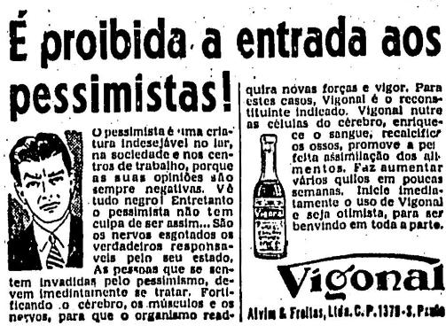 1946.5.4 pessimista pessimismo vigonal remédio2
