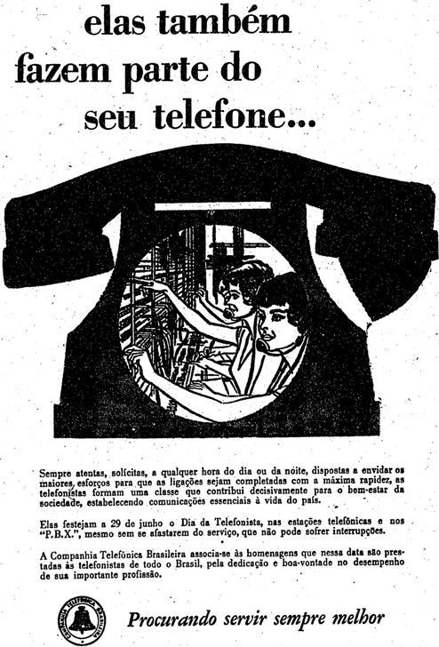 1962.6.29 dia da telefonista2