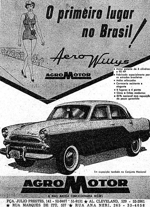 1969.6.28 aerowillys automóvel2