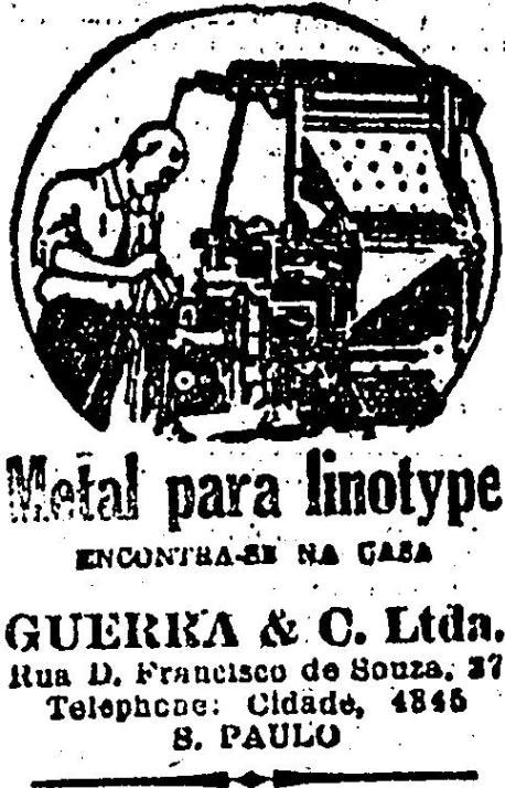 1926.1.6 linotipo jornal2