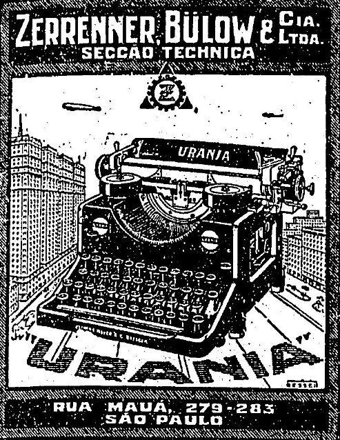1930.02.07 máquina de escrever urania2
