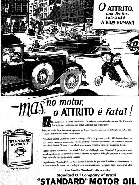 Estadão de 1932