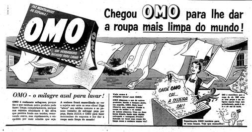 1957.6.9 omo sabão em pó varal branco2