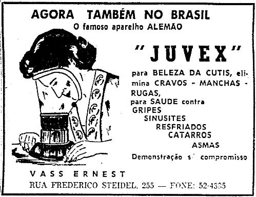 juvex