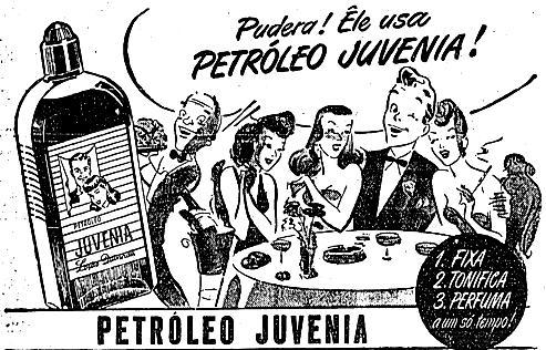 petroleos