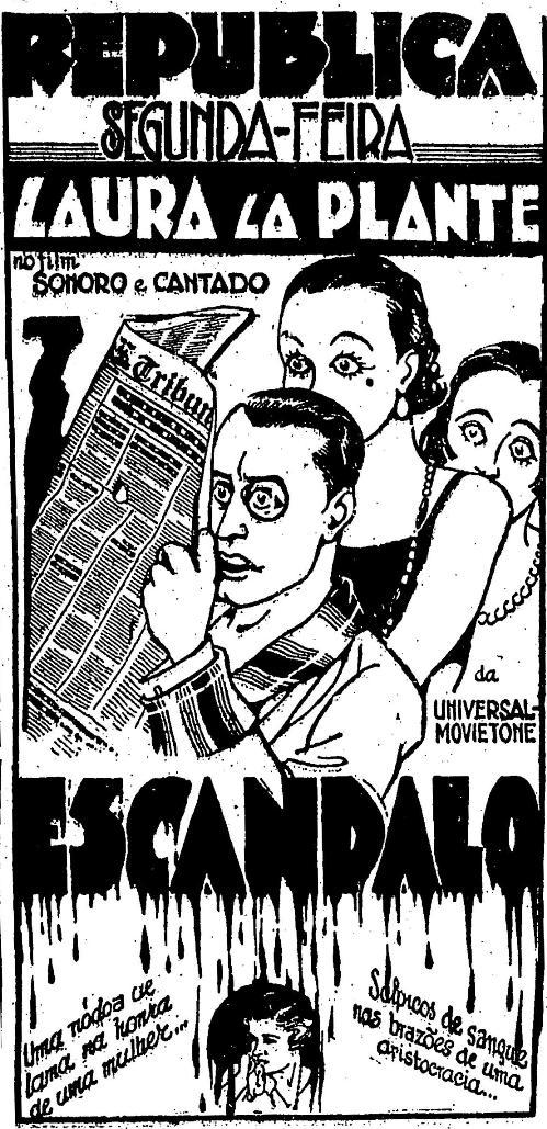 escandalos