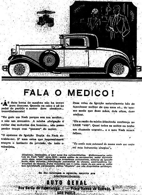 medicocar