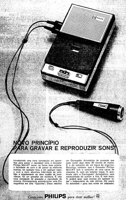 gravadors