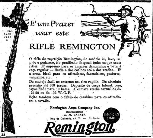 rifleremington