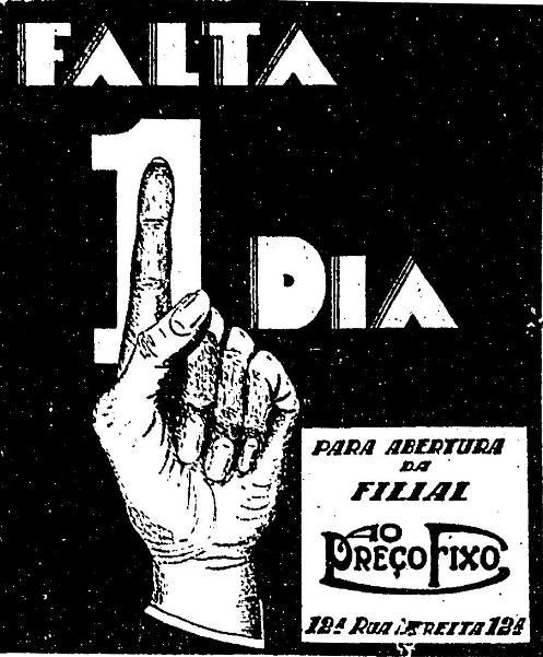 Estadão de 18 de novembro de 1932