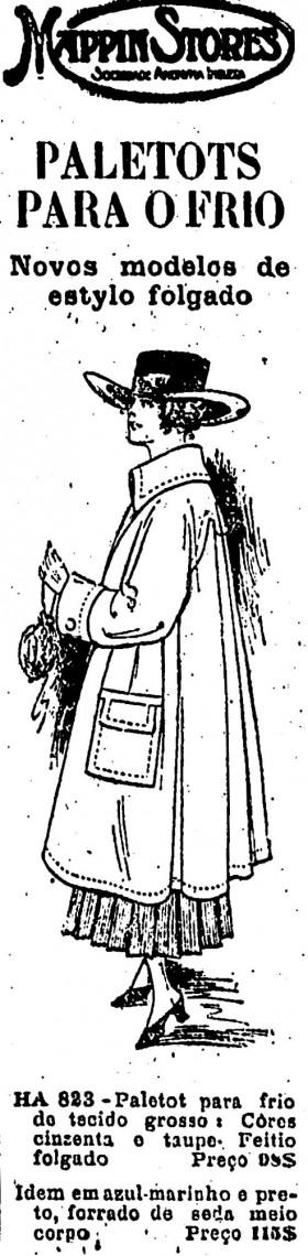 Estadão de 1917