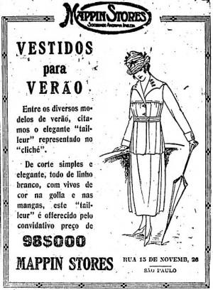 Estadão de 1918