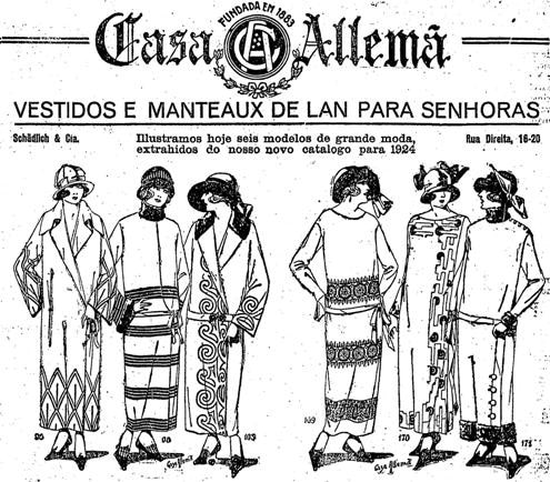 Estadão de 1924