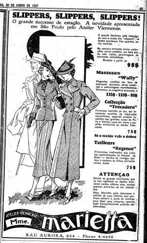 Estadão de 1937