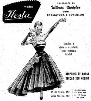 Estadão de 1952