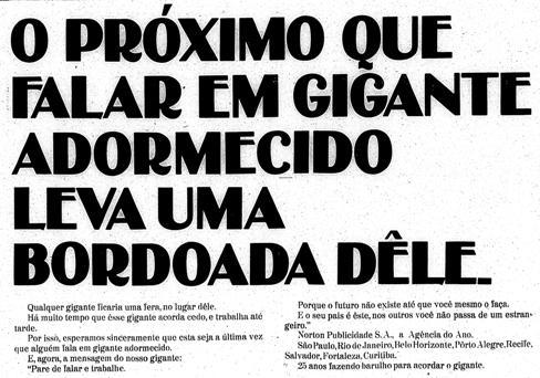 Estadão de setembro de 1970