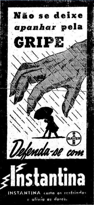 Instantina: 1941