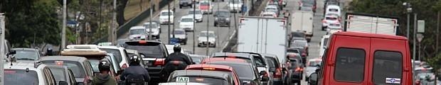 Movimento deve ser intenso nas estradas