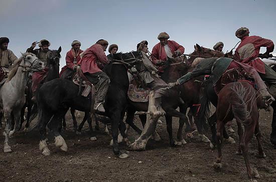 Afeganistão-Apocalipse, 2010. Foto Maurício Lima/AFP